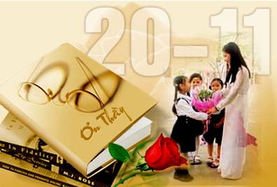 Ngày Nhà giáo Việt Nam 20/11: Ý nghĩa, lịch sử và phong tục